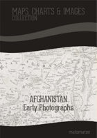 The British In Afghanistan: Photographic Collection