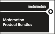 Matomaton Product Bundles