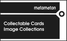 Collectable Cards Image Collections