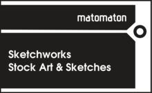 Sketchworks Stock Art & Sketches