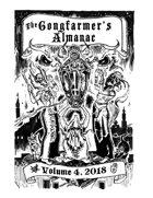2018 Gongfarmer's Almanac Volume #4