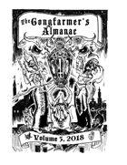 2018 Gongfarmer's Almanac Volume #5