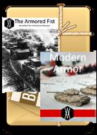 Modern Armor v2 and Armored Fist PDF [BUNDLE]
