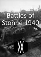 Armored Fist Scenario - Battles of Stonne 1940, Grossdeutschland vs the 3e DCr