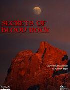 Secrets of Blood Rock - FREE TASTER