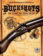 Buckshots: For Whom the Bugle Blows