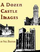 A Dozen Castle Images