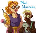 Phil Masters
