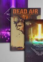 Play 2018 Bundle (Nostalgia + Dead Air) [BUNDLE]
