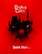 Broken Tales Quickstart [ENG]