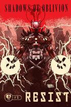 Shadows of Oblivion #1
