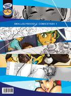 Smallguy Comic Stash 01