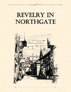 Adventure Framework 25: Revelry in Northgate