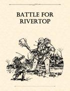 Adventure Framework 24: Battle For Rivertop