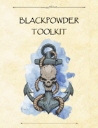 Blackpowder Toolkit