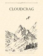 Adventure Framework 26: Cloudcrag