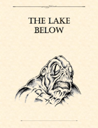 Adventure Framework 11: The Lake Below