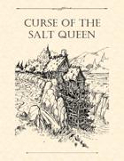 Adventure Framework 38: Curse of the Salt Queen