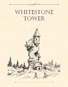 Adventure Framework 42: Whitestone Tower