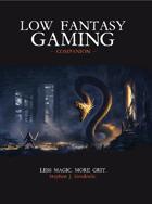 Low Fantasy Gaming Companion