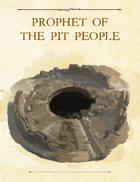 Adventure Framework 59: Prophet of the Pit People