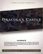 Draculas Castle – 48 x 30 Battle Map
