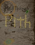 Pith core rule book unedited