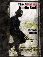 The Amazing Martin Brett: Classic Crime Stories
