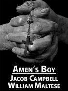 Amen's Boy: A Fictionalized Autobiography