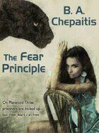 The Fear Principle: Jaguar Addams #1