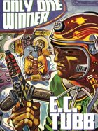 Only One Winner: Science Fiction Mystery Tales