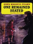 One Remained Seated: A Classic Crime Novel: Black Maria, Book Three