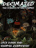 Decimated: Ten Science Fiction Stories