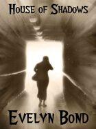 House of Shadows: A Gothic Novel of Terror