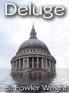 Deluge: A Novel of Global Warming