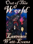 Out of This World: Worlds of Shadow #1