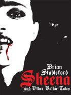 Sheena and Other Gothic Tales