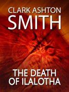 The Death of Ilalotha
