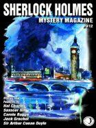 Sherlock Holmes Mystery Magazine #12
