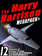 The Harry Harrison Megapack: 11 Classics of Science Fiction