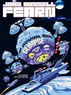 Glimpse: A Science Fiction Novel