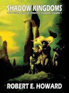 Weird Works of Robert E. Howard [BUNDLE]