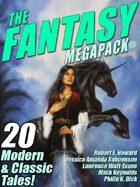 The Fantasy Megapack