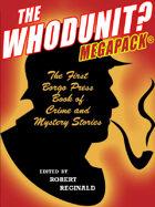 The Whodunit? MEGAPACK