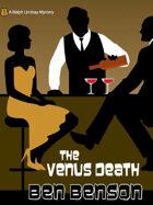 The Venus Death: A Ralph Lindsay Mystery