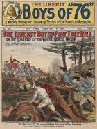 The Liberty Boys on Pine Tree Hill