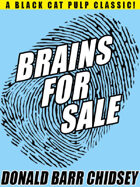 Brains for Sale