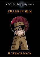 Killer in Silk