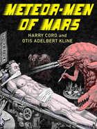 Meteor-Men of Mars