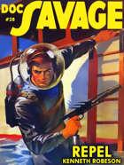Repel: Doc Savage #28